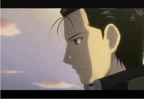 roy mustang screenshots by dawnzzzkie