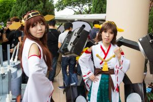 COSFEST XIII 040 by SynGreenity