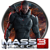 Mass Effect 3 (2) by Solobrus22