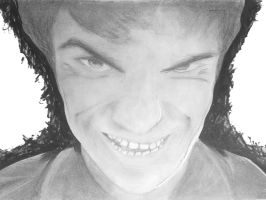 Traditional- Jacksfilms by Demintio