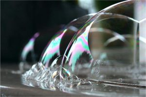 Bulles. by swansong77