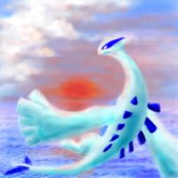 Lugia... by LugiaScreenshot