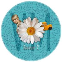 Veronica Mars Season 2 by manila-craze