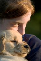 Mary Kate and Brinkley 01 by StudioFovea