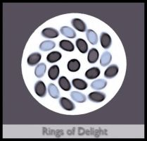 Rings of Delight by shaiful12