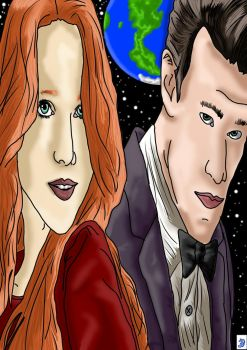 Meant to Save You by xWhoviansUnitedx