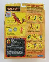 The back of the box of Diabio Rare! by ESJBond007