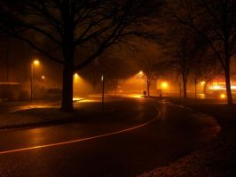 Cold and misty by Cassini90125