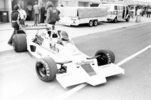 McLaren M26 (Great Britian 1978) by F1-history