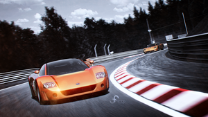 Last Biggest GT5 PhotoShoot - PART3 #10 by Ferino-Design