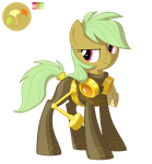 Autumn Spark by Equestria-Prevails