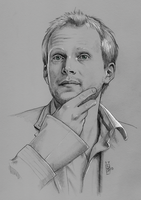 Paul Bettany by Girl-on-the-Moon