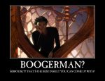Boogerman by PhantomGirl