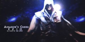 Assassin's Creed by Destroyerfield