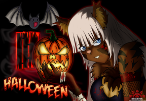 Happy Halloween 2013 by Nexustec