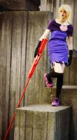 Off On My Own -Roxy Lalonde by GG360
