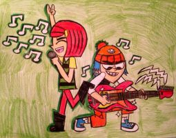Rock Out by creativetomboy