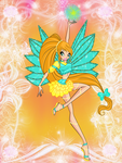 winx:Angelica teacher form by caboulla