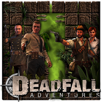 Deadfall Adventures v2 by POOTERMAN
