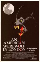 An American Werewolf In London by Hartter