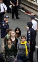 Occupy Wall Street 15 by Radio-Schizo