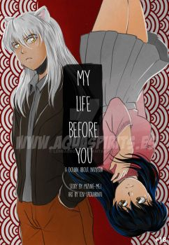 My life before You - COVER by LenBarboza