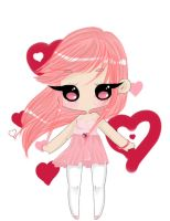 Valentines1 REDUCED PRICE! by StrawberryDreamz