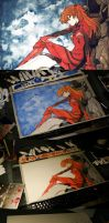 Asuka Langley Soryu by thunderdogs