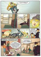 tales of the army_episode 01_2 by makampo