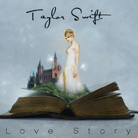 Taylor Swift Love Story Cover by ernest129