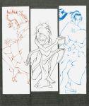 .Champloo Panels. by fatpuppy