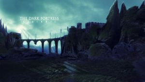 the dark fortress by djaledit
