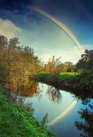 Lagan Rainbow V4 by Gerard1972