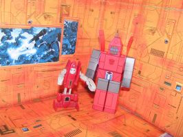 PowerGlide by aim11