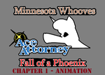 Animation - Minnesota: Whooves: Ace Attorney - C1 by Imp344