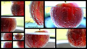 Fizzy apple by Alina-lovely