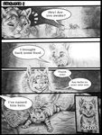 The Legend of the Blue Eyes: Page 1 by RussianBlues