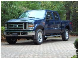2008 Ford F-250 by Qphacs