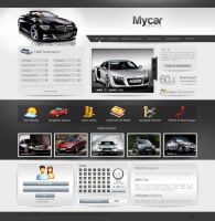 mycar rent a car by gdnz