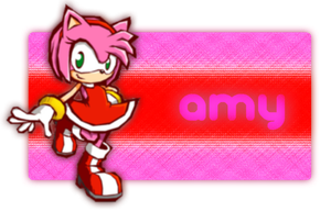 Sonic Battle X Amy by Days-Go-By