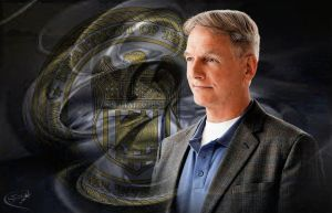 Gibbs NCIS March 2015 by silverfox2159