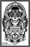 Command by inumocca