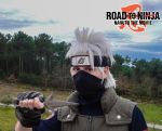 Kakashi - Use Your Illusion by Sid-Cosplay
