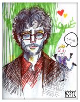 Will Graham by TanyaNorth