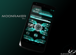 Moonraker V1.1 by elenoirent