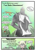 Excidium Chapter 12: Page 3 by RobertFiddler