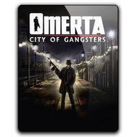 Omerta - City Of Gangsters by dander2