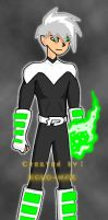 Danny Phantom, TwT Edition by puertorican12187