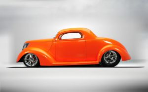 37 Ford Coupe - Alt by lovelife81