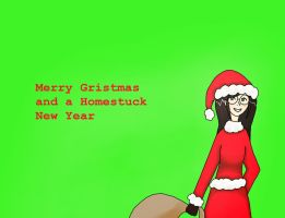 And A Homestuck Everything Else Too by sconesandpancakes